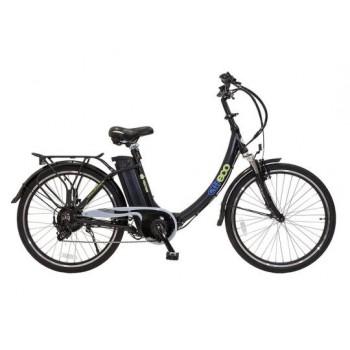 Электровелосипед Eltreco Vector Черный