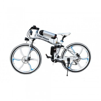 Электровелосипед фэтбайк LandRover