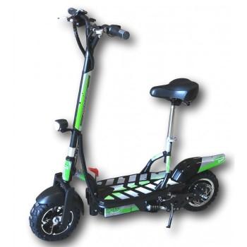 Электросамокат Uber Scoot ES07